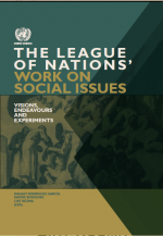 The League of Nations' Work on Social Issues