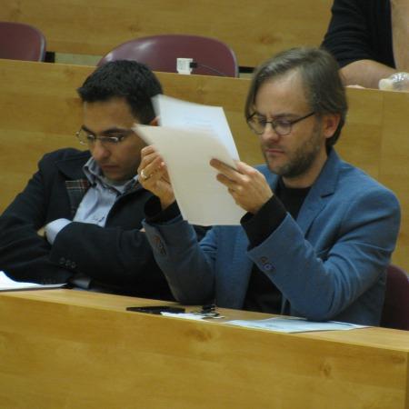"""ד""""ר מיכאל אבשטיין ומר איאס נאסר"""