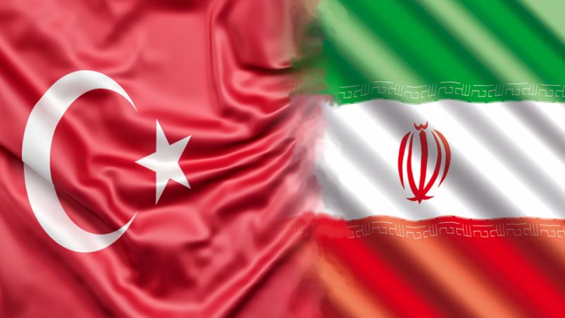 לימודי איראן ותורכיה